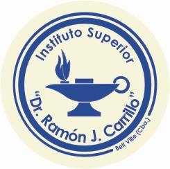 Logo for INSTITUTO SUPERIOR DR. RAMÓN CARRILLO